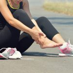 Best Home Treatment for Ankle Sprain